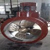 500KW(680HP) Electric /Hydraulic Drive Fixed Pitch Propeller Marine Bow Thruster