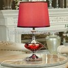 decorative red tiffany style table lamps