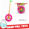 2014 New Products!Novelty Hand Pull Toy.