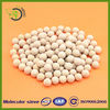 zeolite pellets molecular sieve 13x for hydrogen gas purification