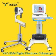 colposcope camera/colposcope software/plastic vagina images picture