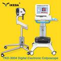 Colposcope caméra / colposcope logiciel / plastique vagin images photo