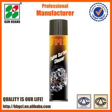 FMS engine external detergent