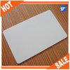 guangzhou white pvc card factory