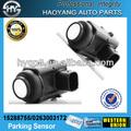 Chine fournisseur marque date de parc 0263003172 capteur Parktronic PDC VECTRA SIGNUM ASTRA SAAB 15288755 arrière Parking capteur