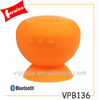 Portable&Cool Suction Cup Music Fighter Wireless Bluetooth Speaker