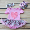 hot hot childrens boutique clothing,high fashion dress kid clothes