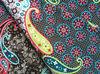 100%ctn 60*60/90*88 poplin printing cotton fabric