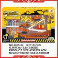 1:87 metal construção brinquedo caminhão 6605-30