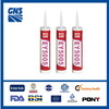 roof skylight silicone sealant fire resistent silicone sealant