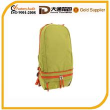 600D shiny backpacks