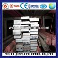 alibaba proveedor 316l plana barra de acero inoxidable