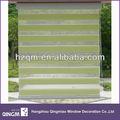zébrée stores en tissu rideaux de fenêtre