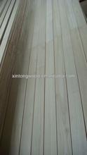 Paulownia panneaux muraux / intérieure bois bardage
