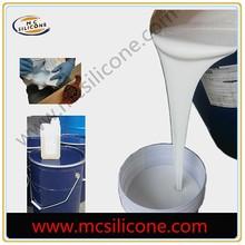Soft Silicone Rubber, Liquid Silicone Rubber for Molding, Fast Curing Silicone Rubber for making molds