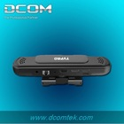 Quad core 1.2GHz Dual Mic and Dual speaker Smart TV Box for video conference