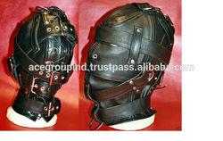 face mask hood stylish latex hood gas mask escape hood latex mask hood catsuit rubber hood mask leather hood mask balaclava hood