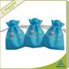 nice PP non woven gift bag gift drawstring bag