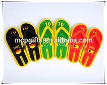 Shoes fashion new style eva slippers 2014