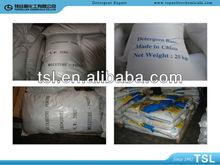 20kg 25kg 50kg Bulk Package base powder OEM Detergent Powder laundry washing powder