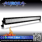 AURORA Motorcycle accessories 30inch off road light truck