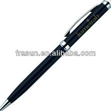 Cool Design Classical Metal Cross Ball Pen, Cheap Hotel Pen