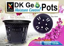 Moisture Control Orchid Flower pots
