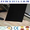 4mm pvc hard plastic sheet black