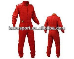 OMP First 2 Fire Retardent Racing Suit