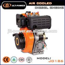 JLT-Power Small Marine Diesel Engines