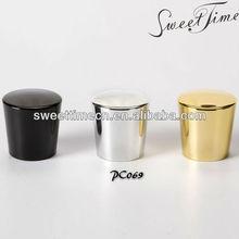 aluminum sharp perfume cap
