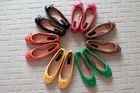 Croquis Ribbon Flat Shoes. Korea Hot Trend Fashion Item
