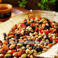 Torréfié bean& fruits secs mix