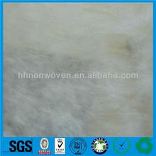 2014 high quality Manufacturer production polypropylene needle felt
