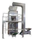 HefeI Sanguan Automatic Salt Weighing and Packaging Machine