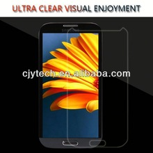 import china goods mobile phone screen protector for Samsung S4/i9500