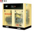 7 bar 49.2m3/min Screw air compressor /Direct Drive Air-Cooled screw air compressor