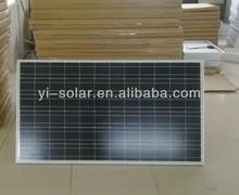 PV solar panel 2KW