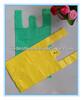 hdpe t-shirt polyethylene plastic