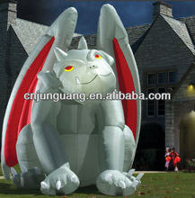 2014 hot inflatable monster