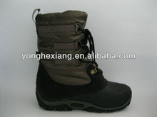 the best popular fur moon boots snow boots