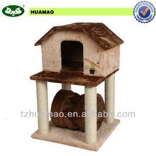 fine pet product! luxury cat house