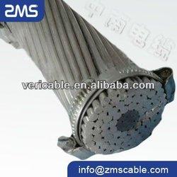 ACSR Finch, ASTM B232