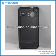 Back door replacement for HTC Droid Incredible