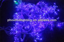 led party flashing light rings