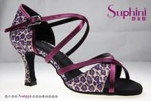 2014 Sexy Salsa shoes Extra high heel NEW DESIGN ballroom latin dance shoes