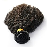 Factory Price Cheap wholesale European kinky curly hair