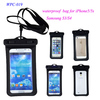 High quality waterproof bag for iPhone 5/5s