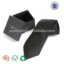 2014 New custom necktie box