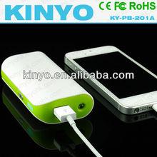 Fashion new cheap electronic gadgets power bank